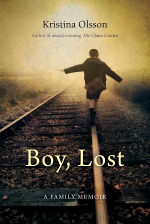 Kristina Ollsson Boy, Lost
